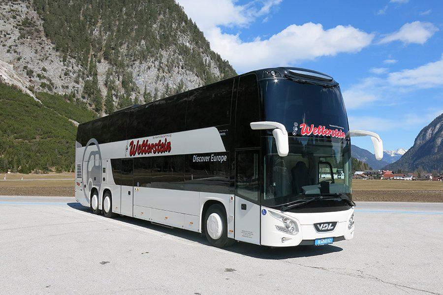 Doppeldeckerbus VDL – FDD 83-sitzer 3***