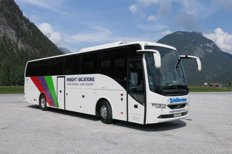 Reisebus 41 Sitzer 4****