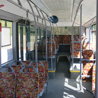 Linienbus Leutasch