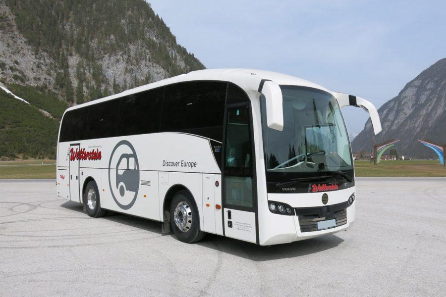 Reisebus 32 Sitzer 4****