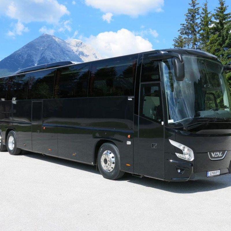 VIP Luxusbus Business