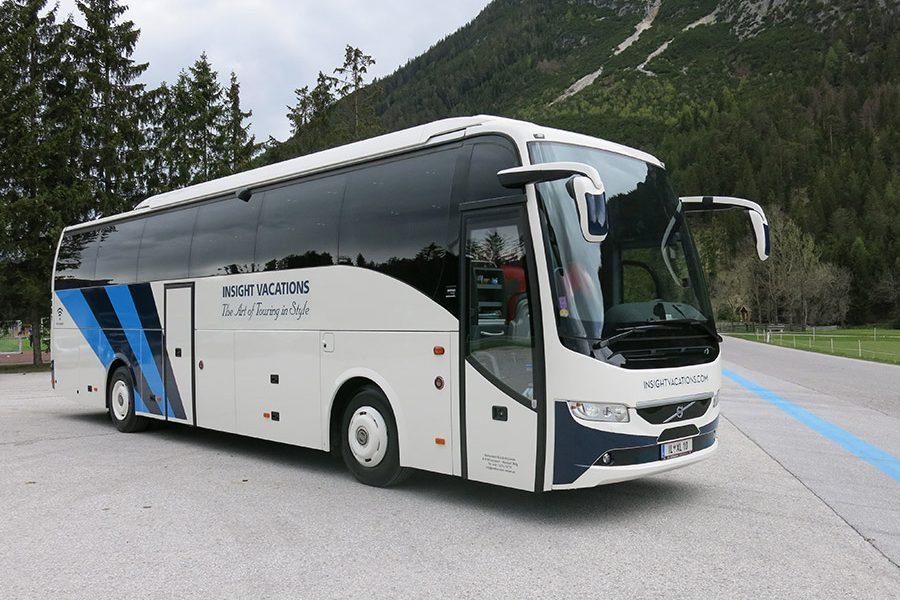 Reisebus 40 Sitzer 4****