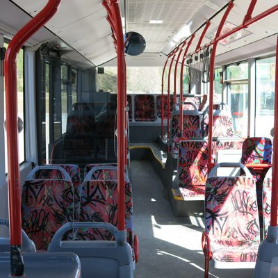 Schul- und Linienbus Leutasch