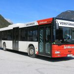 Linienbus Tirol Vermietung