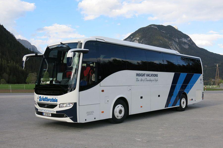 Reisebus 41-Sitzer 4****